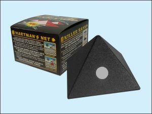 Protective pyramid